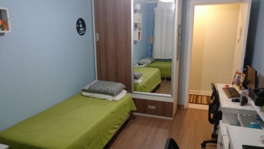 Acrópole - Apto 2 Dorm, Santo Antônio, Porto Alegre (95996) - Foto 6