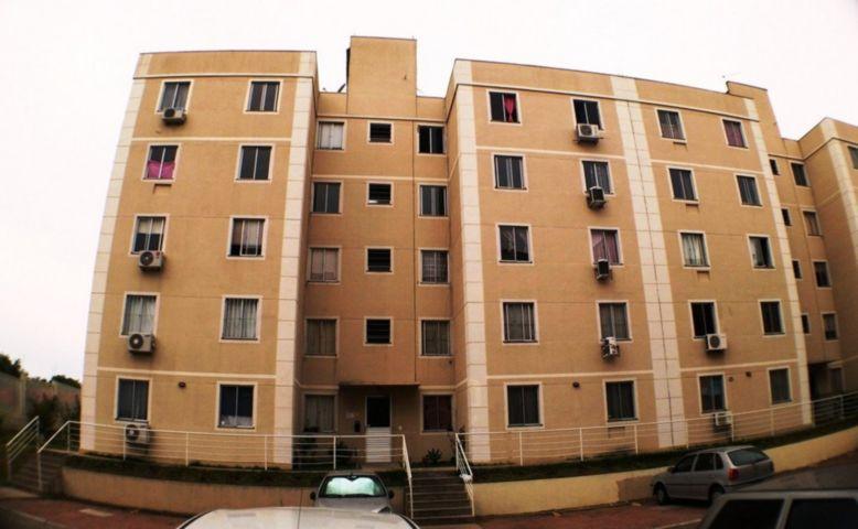 Torre é - Apto 2 Dorm, Protásio Alves, Porto Alegre (96030) - Foto 2