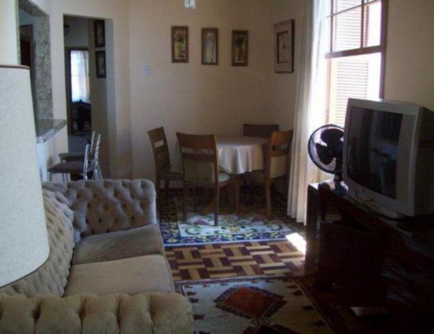 Apto 2 Dorm, Auxiliadora, Porto Alegre (96075)