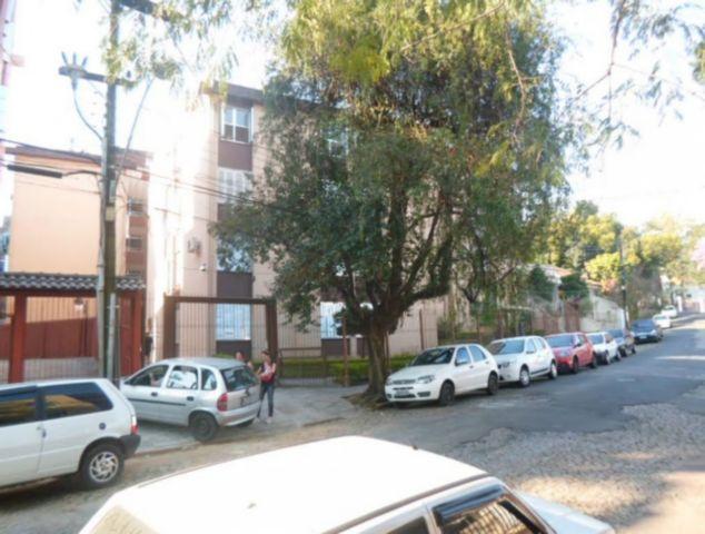 Apto 1 Dorm, Petrópolis, Porto Alegre (96098)