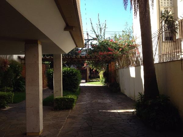 Barão de Santana - Apto 2 Dorm, Santana, Porto Alegre (96101) - Foto 12