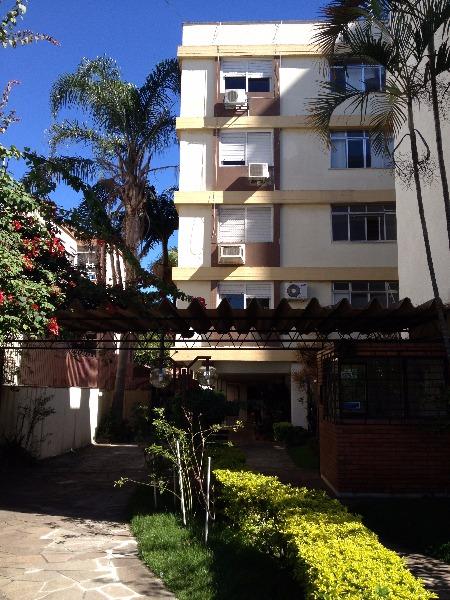 Barão de Santana - Apto 2 Dorm, Santana, Porto Alegre (96101)