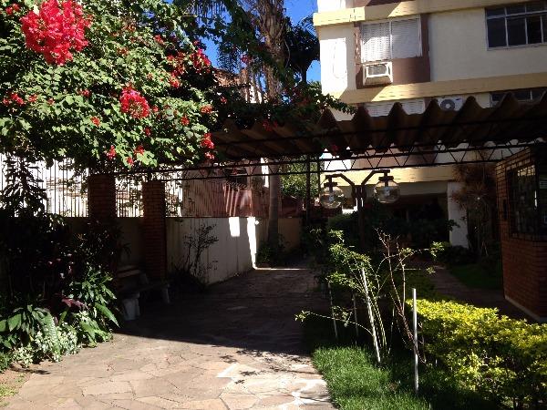 Barão de Santana - Apto 2 Dorm, Santana, Porto Alegre (96101) - Foto 5
