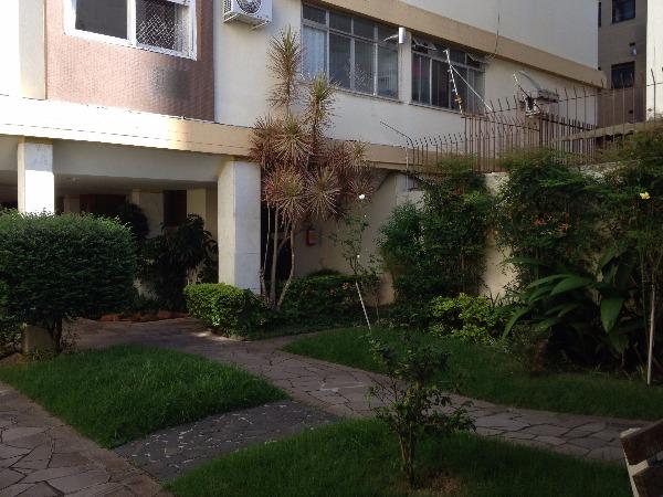 Barão de Santana - Apto 2 Dorm, Santana, Porto Alegre (96101) - Foto 7