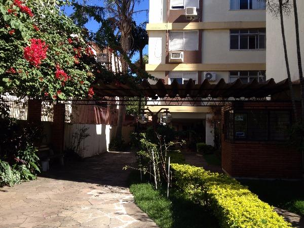 Barão de Santana - Apto 2 Dorm, Santana, Porto Alegre (96101) - Foto 4