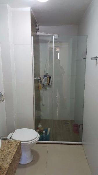 Barão de Santana - Apto 2 Dorm, Santana, Porto Alegre (96101) - Foto 29