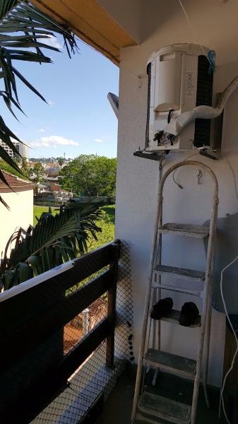 Barão de Santana - Apto 2 Dorm, Santana, Porto Alegre (96101) - Foto 24