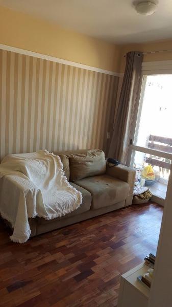 Barão de Santana - Apto 2 Dorm, Santana, Porto Alegre (96101) - Foto 49