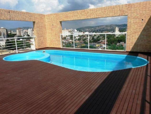 Vila Bergamo - Apto 2 Dorm, Santana, Porto Alegre (96124) - Foto 2