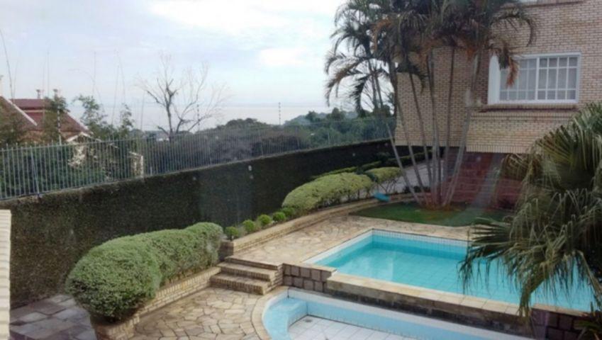 Residencial Maranatha - Casa 3 Dorm, Ipanema, Porto Alegre (96128) - Foto 31
