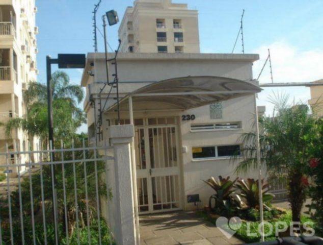 Piazza Felicitá - Apto 2 Dorm, Sarandi, Porto Alegre (96133) - Foto 13