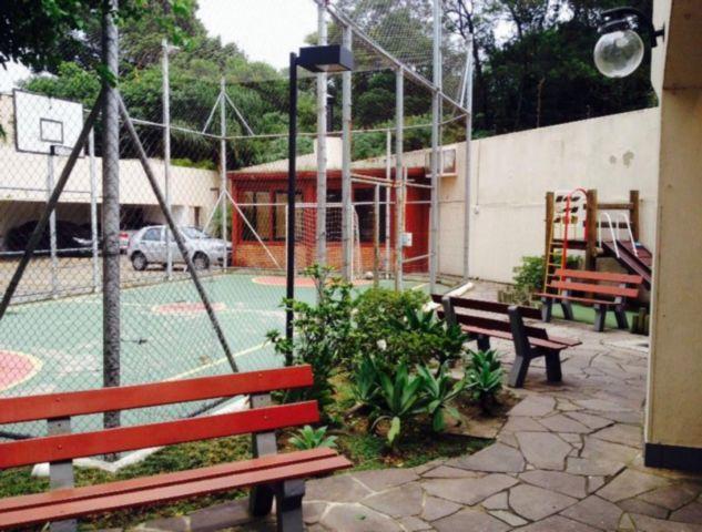 Piazza Felicitá - Apto 2 Dorm, Sarandi, Porto Alegre (96133) - Foto 14