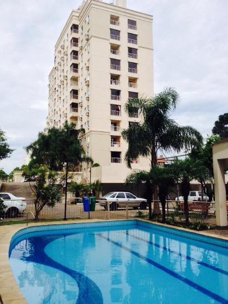 Piazza Felicitá - Apto 2 Dorm, Sarandi, Porto Alegre (96133) - Foto 22