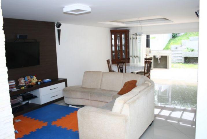 Villagio Teresópolis - Casa 3 Dorm, Nonoai, Porto Alegre (96177) - Foto 7