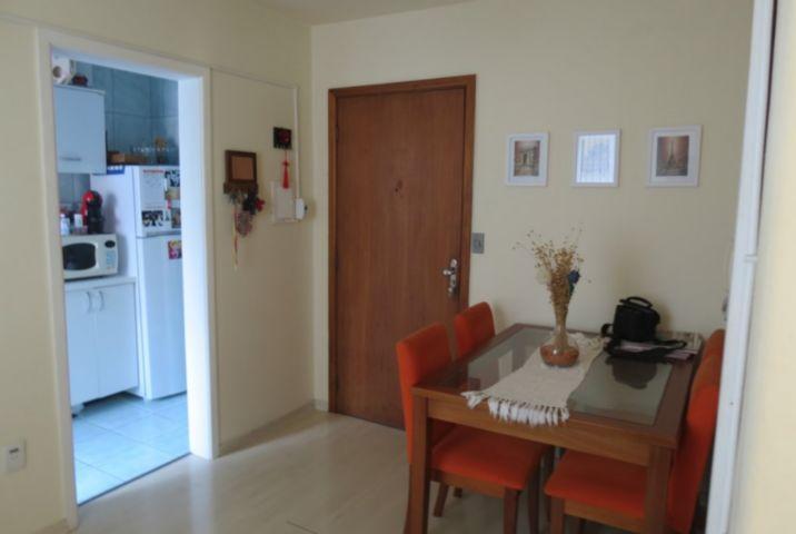 Edifício Arnaldo da Costa Prieto - Apto 2 Dorm, Petrópolis (96197)