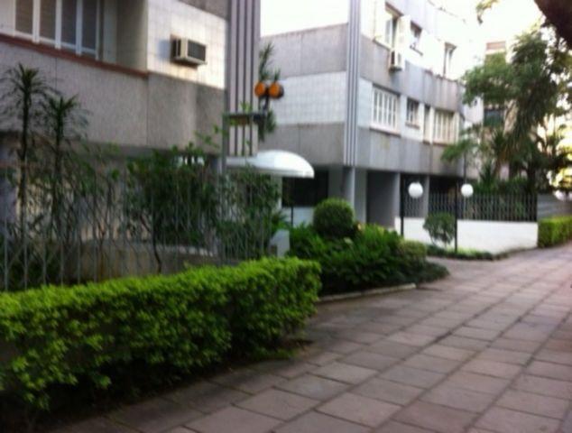 Apto 3 Dorm, Rio Branco, Porto Alegre (96198)