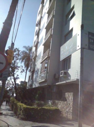 Ariete - Apto 3 Dorm, Moinhos de Vento, Porto Alegre (96211)