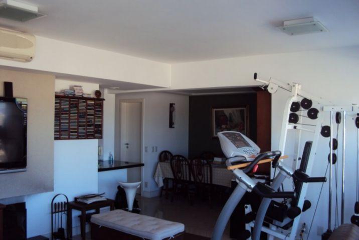 Residenza Positano - Apto 3 Dorm, Bela Vista, Porto Alegre (96218)
