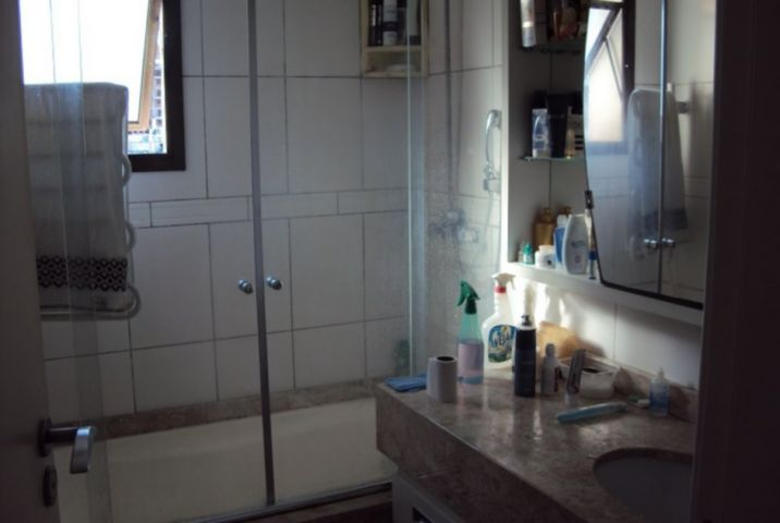 Residenza Positano - Apto 3 Dorm, Bela Vista, Porto Alegre (96218) - Foto 3
