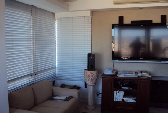 Residenza Positano - Apto 3 Dorm, Bela Vista, Porto Alegre (96218) - Foto 21