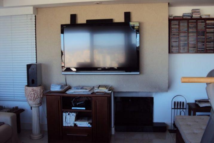 Residenza Positano - Apto 3 Dorm, Bela Vista, Porto Alegre (96218) - Foto 22