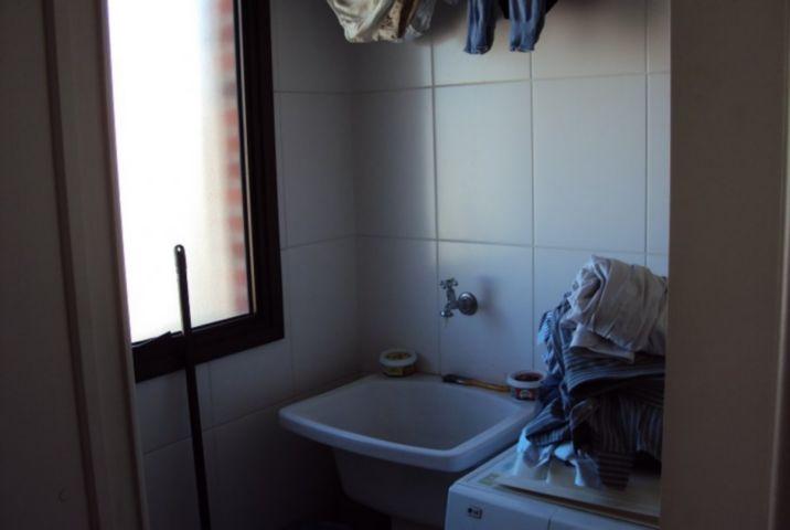 Residenza Positano - Apto 3 Dorm, Bela Vista, Porto Alegre (96218) - Foto 23