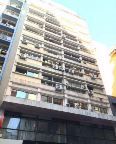Edifício Soraia - Apto 3 Dorm, Centro, Porto Alegre (96232)