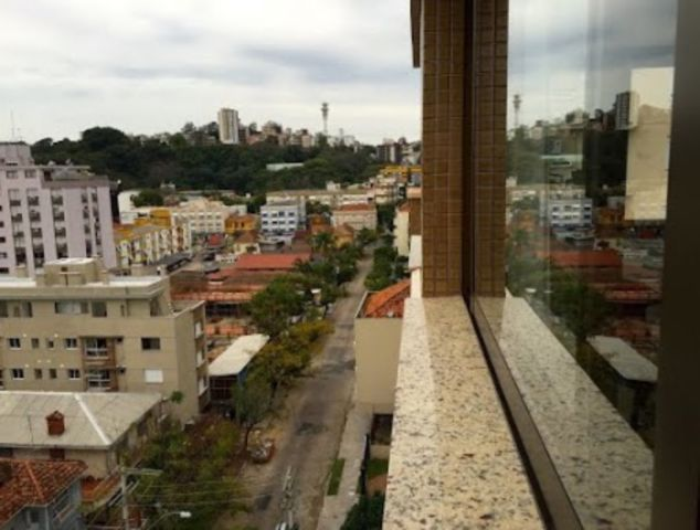 Chez Garcia - Apto 3 Dorm, Menino Deus, Porto Alegre (96244) - Foto 19