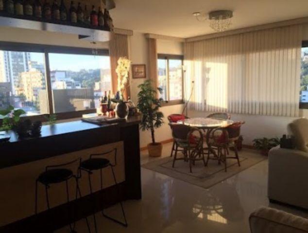 Chez Garcia - Apto 3 Dorm, Menino Deus, Porto Alegre (96244) - Foto 24
