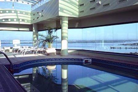 Ducati Imóveis - Flat 1 Dorm, Praia de Belas - Foto 21