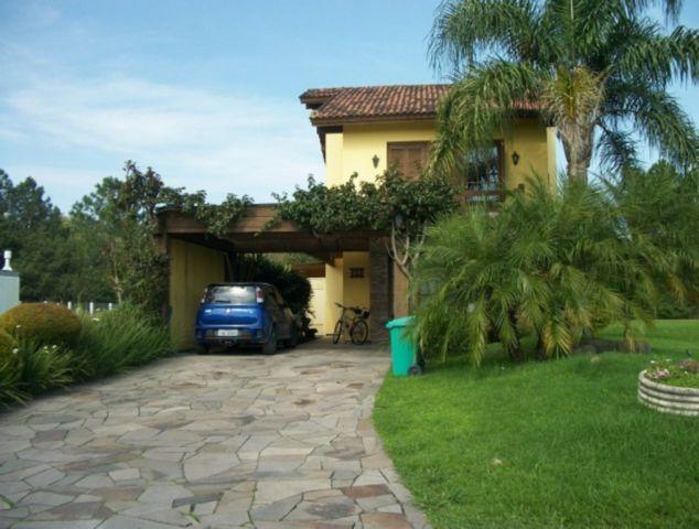 Terra Ville Belém Novo Golf Clube - Casa 3 Dorm, Belém Novo (96254)