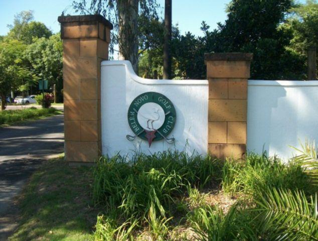 Terra Ville Belém Novo Golf Clube - Casa 3 Dorm, Belém Novo (96254) - Foto 2