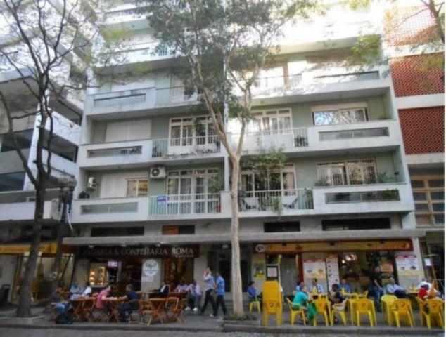 Edificio Alvorada - Apto 2 Dorm, Centro, Porto Alegre (96286)
