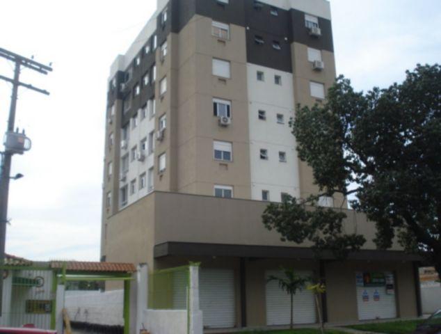 Granville - Cobertura 2 Dorm, Cavalhada, Porto Alegre (96289)