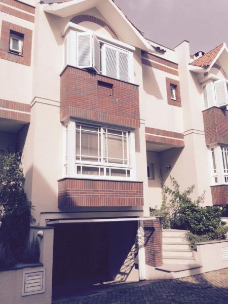 Ducati Imóveis - Casa 3 Dorm, Vila Assunção