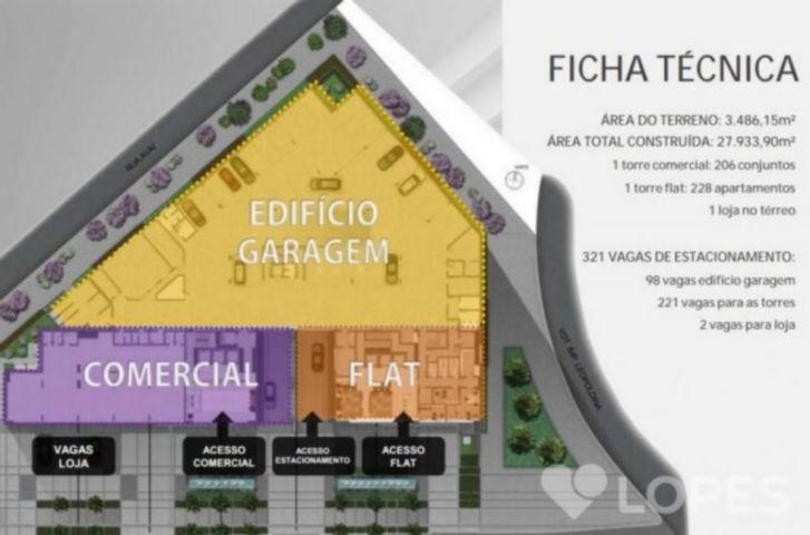 Duo Concept Office - Sala, Cidade Baixa, Porto Alegre (96343) - Foto 7