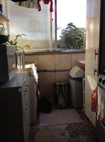 Cidade de Recife - Apto 1 Dorm, Cristal, Porto Alegre (96367) - Foto 10