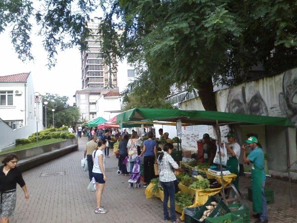 Apto 2 Dorm, Auxiliadora, Porto Alegre (96373) - Foto 15