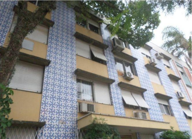 Conjunto Residencial Rio Formoso - Apto 2 Dorm, Menino Deus (96384)