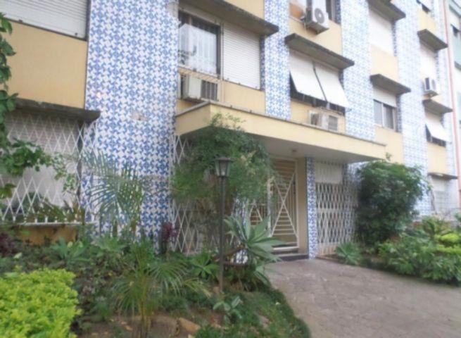 Conjunto Residencial Rio Formoso - Apto 2 Dorm, Menino Deus (96384) - Foto 2