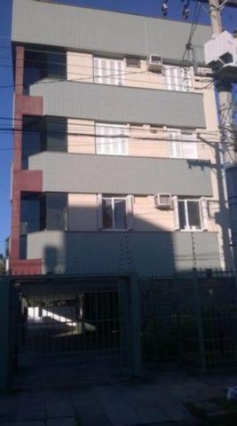 Condomínio Edifício Barão do Cahy - Apto 2 Dorm, Sarandi, Porto Alegre