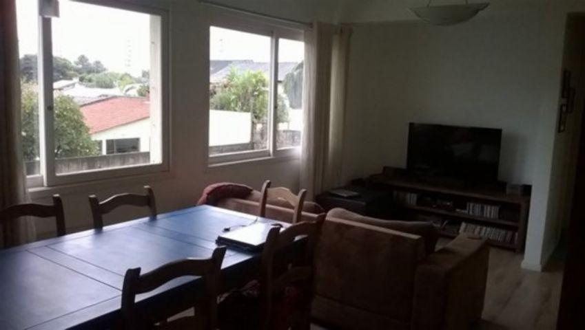Condomínio Edifício Barão do Cahy - Apto 2 Dorm, Sarandi, Porto Alegre - Foto 5