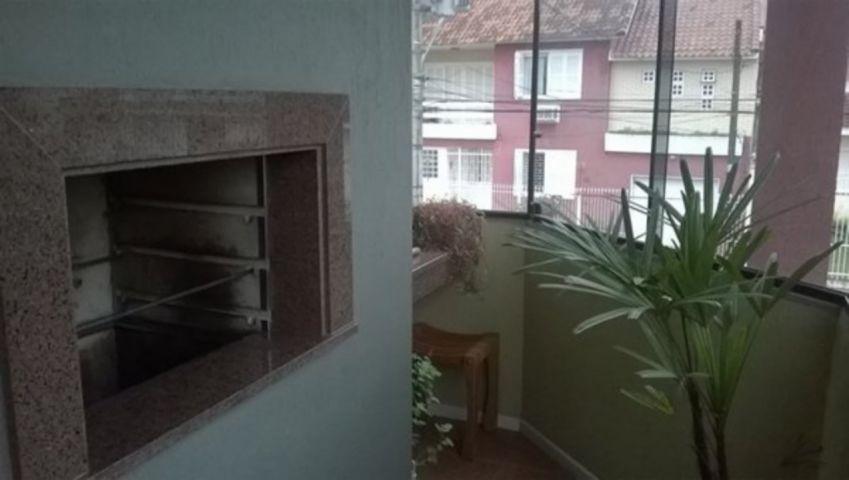 Condomínio Edifício Barão do Cahy - Apto 2 Dorm, Sarandi, Porto Alegre - Foto 10