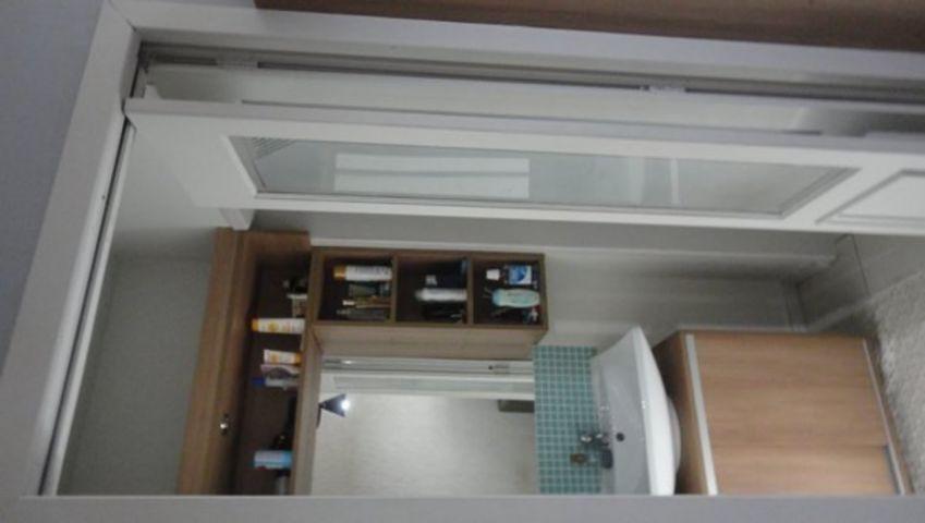 Dom Luciano - Apto 2 Dorm, Cristo Redentor, Porto Alegre (96405) - Foto 12