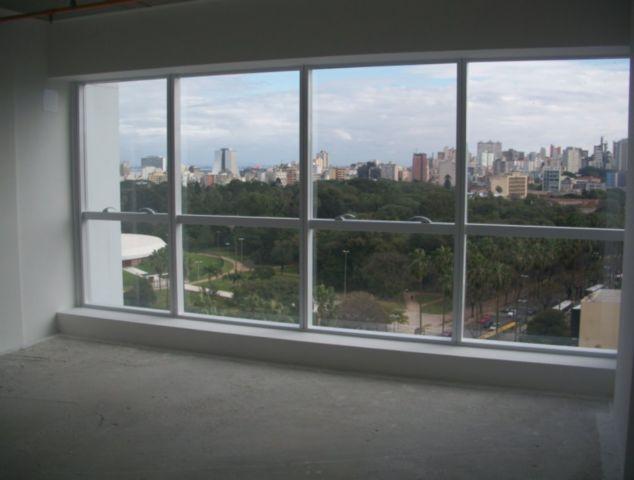Ducati Imóveis - Sala, Bom Fim, Porto Alegre - Foto 8