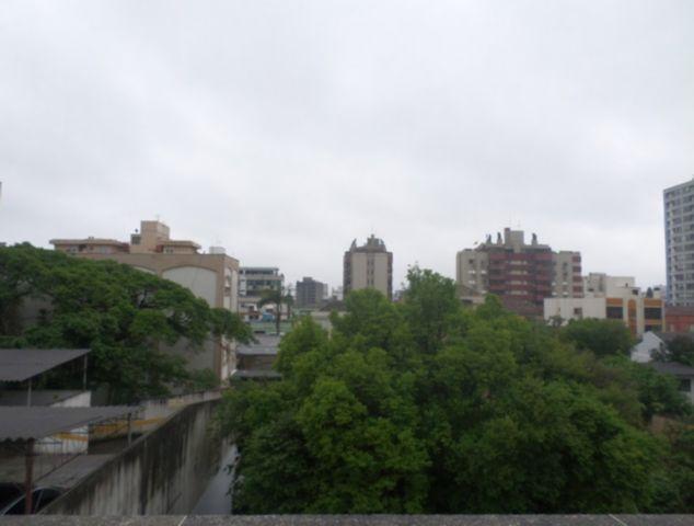 Cobertura 4 Dorm, Menino Deus, Porto Alegre (96413)