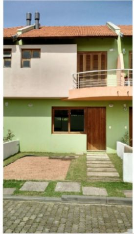 Reserva Guarujá - Casa 3 Dorm, Espírito Santo, Porto Alegre (96419)