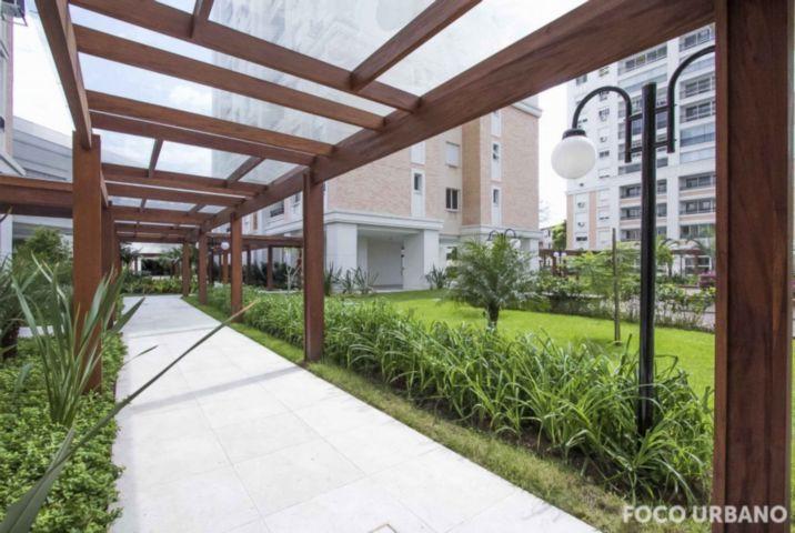 Jardins Novo Higienópolis - Apto 2 Dorm, Passo da Areia, Porto Alegre - Foto 3