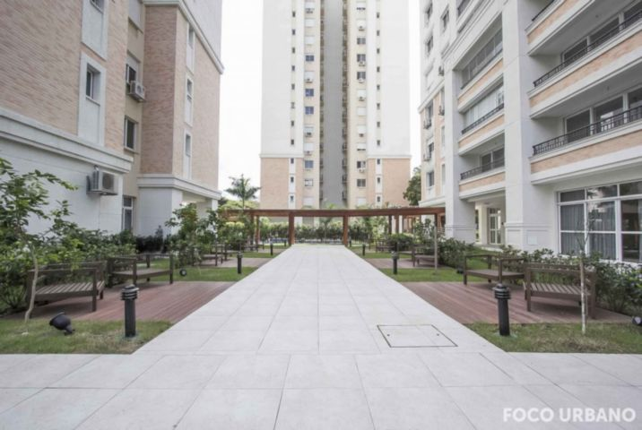 Jardins Novo Higienópolis - Apto 2 Dorm, Passo da Areia, Porto Alegre - Foto 15