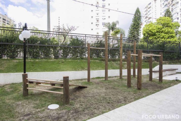 Jardins Novo Higienópolis - Apto 2 Dorm, Passo da Areia, Porto Alegre - Foto 19